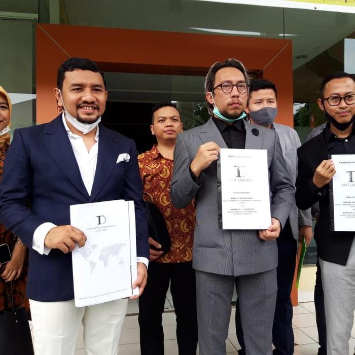 Kuasa Hukum First Travel Ajukan PK di PN Depok soal Putusan Harta Jemaah Dirampas Negara