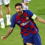 Barcelona Vs Bayern: Messi, Ujian untuk Kolektivitas Die Roten