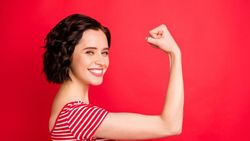 Ingin Tubuh Berotot? Tak Perlu Diet Ketat, Konsumsi Saja 7 Makanan Pembentuk Otot Ini