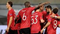 Semifinal Liga Europa: MU Lebih Diuntungkan karena Hal Ini