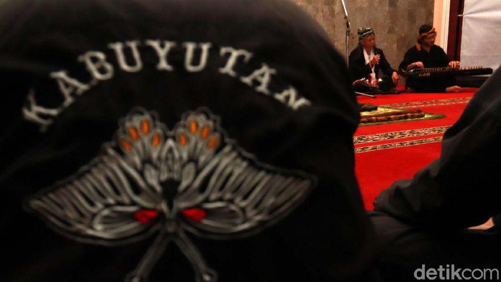 Masyarakat Adat Minta Jokowi Usut Pembubaran Doa Bersama di Solo