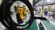 Melihat Pabrik Pembuatan kWh Meter Listrik PLN