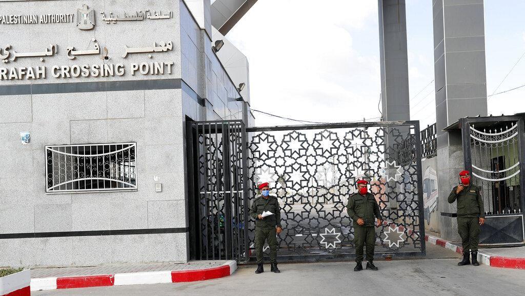 Pertama Sejak Bertahun-tahun, Mesir Buka Perbatasan Gaza Tanpa Batas Waktu