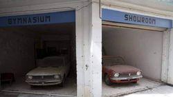 Dealer Toyota Ini Terlantar, Mobil Baru Dibiarkan Mangkrak 46 Tahun