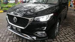 Morris Garage Siap Luncurkan SUV Baru di RI Pesaing CR-V Cs