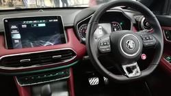 Morris Garage HS Dibanderol Rp 369,8 juta, Segini Perbedaan Harganya dengan CR-V, CX-5, dan Almaz