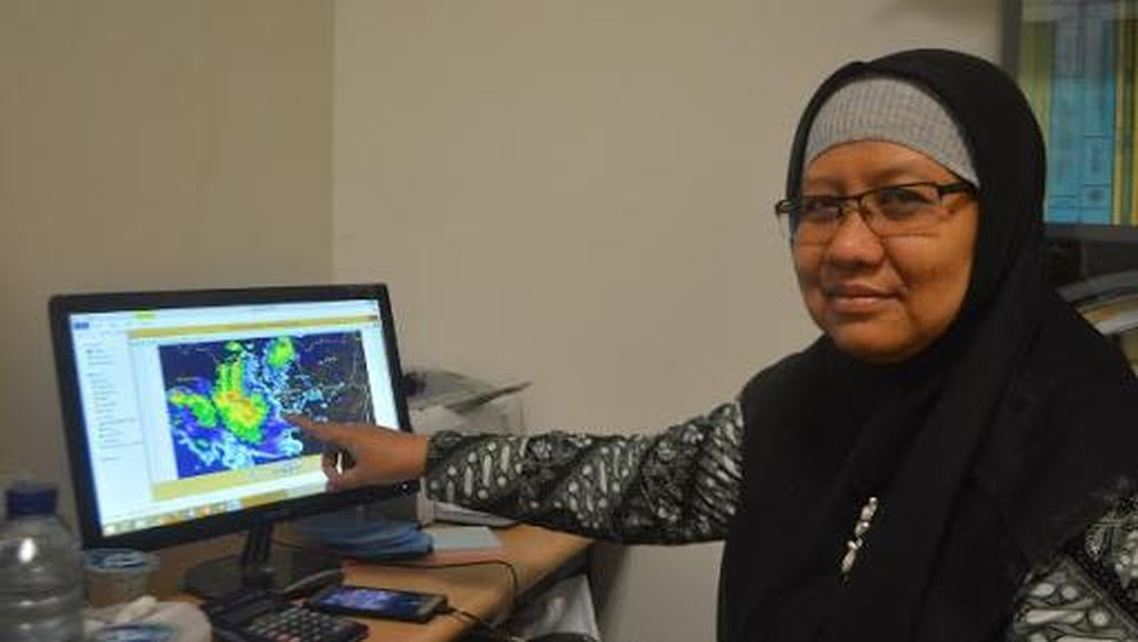 Pakar UGM Ungkap Awan Tsunami Fenomena Langka dan Jadi Pertanda Ini