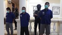 5 Fakta Terbaru Penyerangan Doa Nikahan Anak Habib Umar Assegaf