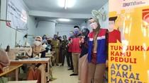 Pertamina Tingkatkan Kesejahteraan Anak Panti dengan Pelatihan Jahit