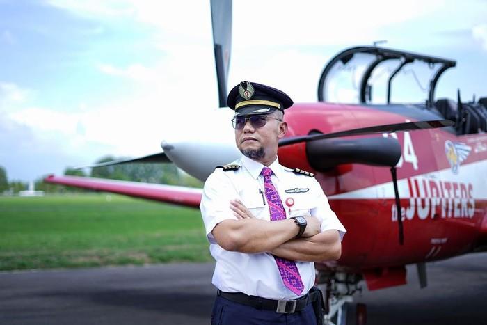 pilot jualan mie ayam