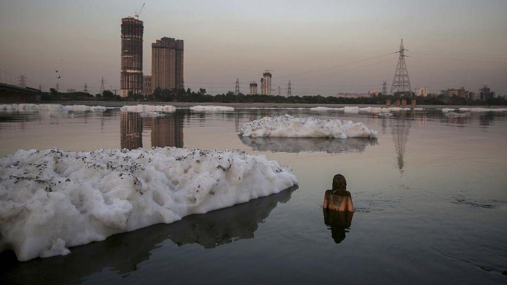 Lawan Perubahan Iklim, Swasta Komitmen Kurangi Emisi Karbon