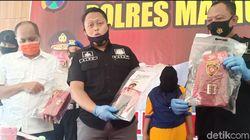 Dalih Wanita di Madiun Ngaku Jadi Muncikari Karena Terdampak Pandemi