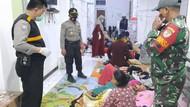 64 Warga Cianjur Keracunan Usai Santap Hidangan Acara Syukuran