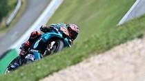 Fabio Quartararo Targetkan Podium Lagi di MotoGP Austria