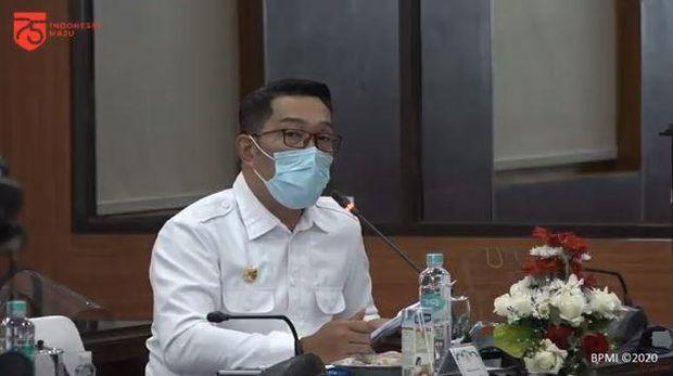 Ridwan Kamil (Youtube Sekretariat Presiden RI)