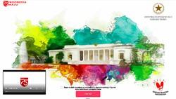 Istana Adakan Upacara 17 Agustus Virtual, Kalian Bisa Ikut Daftar