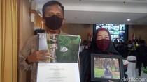 Wisuda Digantikan Ortu, Mahasiswi IPK 3,90 Meninggal 3 Hari Sebelum Ultah