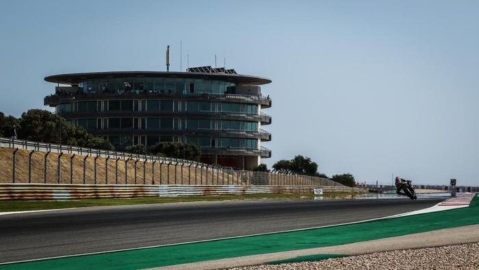 Sirkuit Portimao Jadi Seri Penutup MotoGP 2020