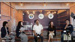 SMAN 8 Jakarta Gelar Edufair Daring, Dukung Siswa di Masa Pandemi COVID-19