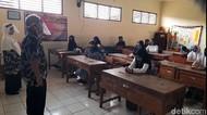 Sekolah di Zona Hijau-Kuning Belajar Tatap Muka Maksimal 4 Jam