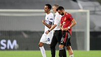 Ngobrol dengan Kapten Copenhagen, Solskjaer Ledek Bruno Fernandes