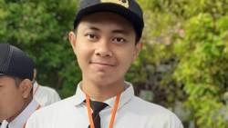 Jenazah Staf KPU Yahukimo yang Dibunuh OTK Diterbangkan ke Banyumas