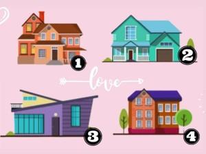 Tes Kepribadian: Rumah yang Dipilih Ungkap Pasangan yang Cocok Denganmu