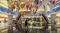 Melihat New Normal di Salah Satu Mall Terbesar Bali