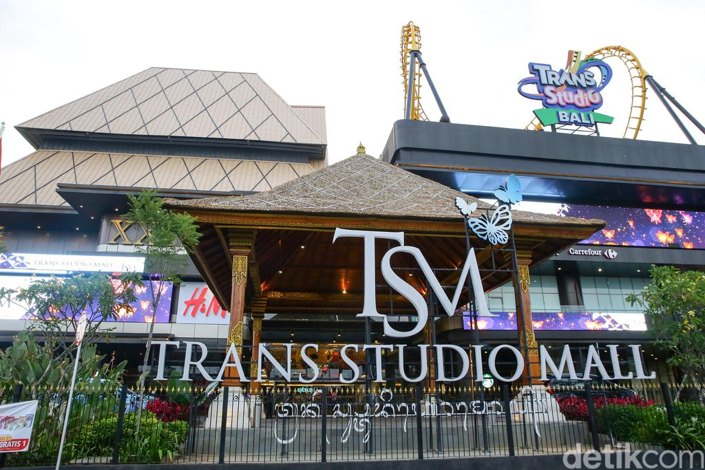 Trans Studio Mall Bali