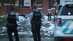 Kerusuhan di Chicago, KJRIPastikan WNI dalam Keadaan Aman