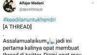 Kepala Hendri Dibungkus Plastik Usai Tewas Karena Sesak, Polisi: Kewenangan RS