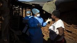 AIDS masih jadi masalah kesehatan masyarakat paling utama di Afrika Serikat dan akibat adanya pandemi COVID-19, pasokan obat yang biasa digunakan jadi terganggu
