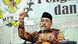 Wakil Ketua MPR Ajak Semua Pihak Tetap Optimis di Masa Pandemi