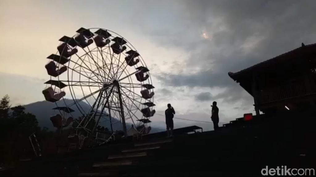 14 Tempat Wisata Pasuruan Akan Ditutup Jika Langgar Protokol Kesehatan