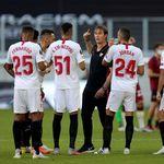 Bakal Hadapi MU, Pelatih Sevilla Kagumi Prestasi Setan Merah