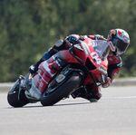 Dovizioso Ungkap Masalah yang Bikin Performanya Jeblok