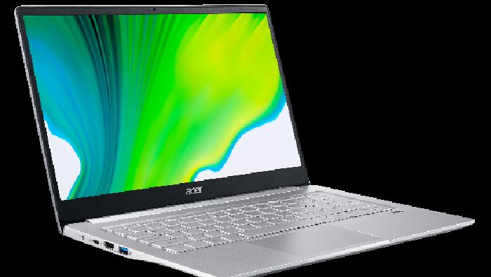 Acer Swift 3 Ryzen 4000