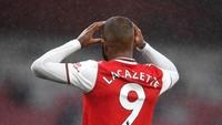 Arsenal dan Juventus Mau Tukar Pemain, Nih?