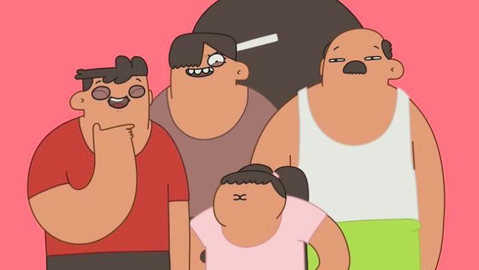 Animasi Si Nopal