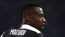 Juventus dan Matuidi Sepakat Pisah Jalan