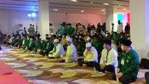 Usai Dapat Rekomendasi PDIP, Bobby Nasution Hadiri Ceramah UAS di Medan