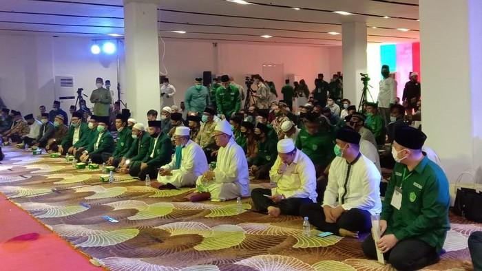 Bobby Nasution hadiri acara pengajian Ustaz Abdul Somad (UAS) di Medan