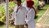 Dapat Restu Prabowo, Nurhajizah Siap Maju diPilbup Asahan