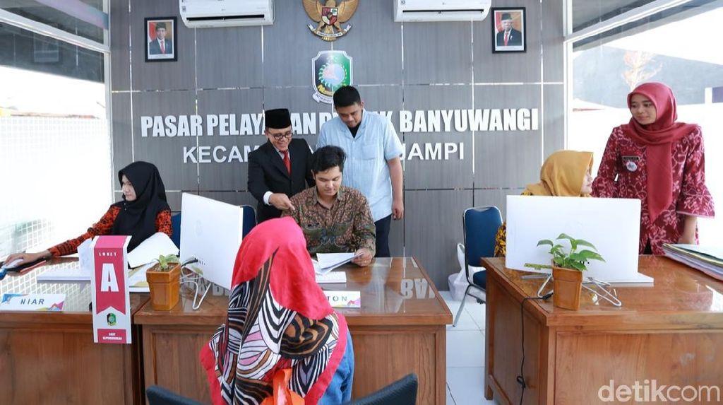 Kata Bupati Anas soal Mantu Jokowi Bobby Nasution yang Pernah ke Banyuwangi