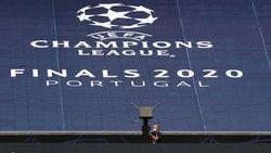 Jadwal Liga Champions: Atalanta Vs PSG