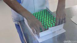 Biaya Pengadaan Vaksin Corona Tahun Depan Tembus Rp 50 T