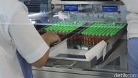 Di Sini Vaksin COVID-19 Bakal Diproduksi untuk Lawan Corona