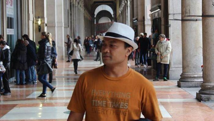 Erwin Dariyanto