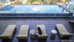 Agustus: Hotel Bali yang Jadi Rumah Turis dan Sorotan Media Asing