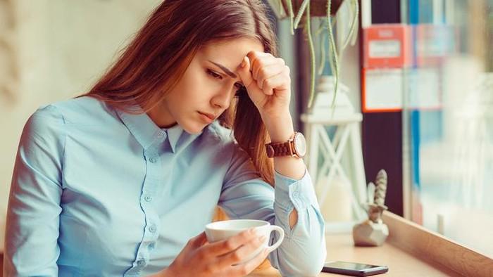 Fakta minum kopi dan sakit kepala